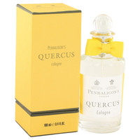 Quercus By Penhaligon's 3.4 oz Eau De Cologne Spray Unisex