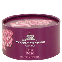 True Rose By Woods Of Windsor 3.5 oz Dusting Powder for Women