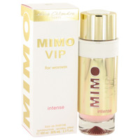 Mimo Vip Intense By Mimo Chkoudra 3.3 oz Eau De Parfum Spray for Women