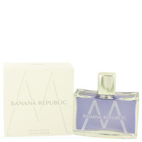 M By Banana Republic 4.2 oz Eau De Toilette Spray for Men