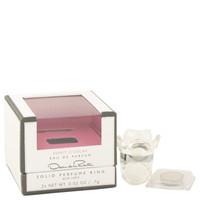 Esprit D'Oscar By Oscar De La Renta .02 oz Solid Perfume Ring With Refill for Women