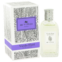 Vicolo Fiori By Etro 3.3 oz Eau De Toilette Spray for Men