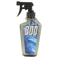 Bod Man Vapor By Parfums De Coeur 8 oz Body Spray for Men