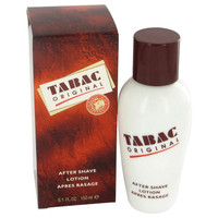 Tabac By Maurer & Wirtz 5.1 oz After Shave for Men
