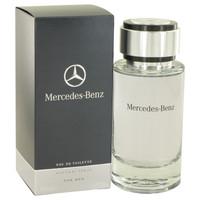 Mercedes Benz By Mercedes Benz 4 oz Eau De Toilette Spray for Men