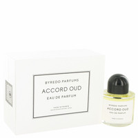 Accord Oud By Byredo 3.4 oz Eau De Parfum Spray Unisex
