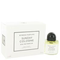 Sunday Cologne By Byredo 3.4 oz Eau De Parfum Spray Unisex
