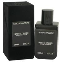 Sensual Orchid By Laurent Mazzone 3.4 oz Extrait De Parfum Spray for Women