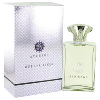 Reflection By Amouage 3.4 oz Eau De Pafum Spray for Men
