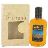 Oz Of The Outback By Knight International 2 oz Cologne for Men