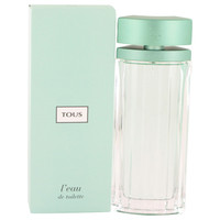 L'Eau By Tous 3 oz Eau De Toilette Spray for Women