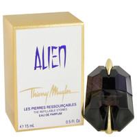 Alien By Thierry Mugler 0.5 oz Eau De Parfum Spray Refillable for Women