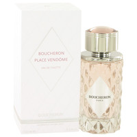 Place Vendome By Boucheron 3.4 oz Eau De Toilette Spray for Women