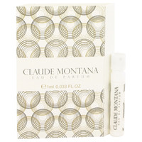 Claude Montana By Montana .03 oz Vial (Sample) for Women