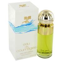 Eau De Courreges By Courreges 1.7 oz Eau De Toilette Spray for Women
