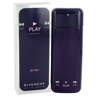 Play Intense By Givenchy 1.7 oz Unboxed Eau De Parfum Spray for Women