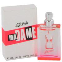 Madame By Jean Paul Gaultier .13 oz Mini EDT for Women