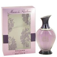 Muse De Rochas By Rochas 1 oz Eau De Parfum Spray for Women