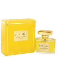 Sublime By Jean Patou 1.6 oz Eau De Parfum Spray for Women