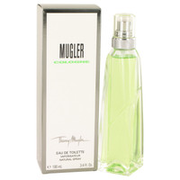 Cologne By Thierry Mugler 3.4 oz Eau De Toilette Spray (Unisex)