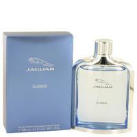 Classic By Jaguar 3.4 oz Eau De Toilette Spray for Men