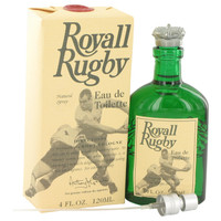 Royall Rugby By Royall Fragrances 4 oz All Purpose Lotion / Cologne for Men