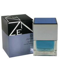 Zen By Shiseido 1.7 oz Eau De Toilette Spray for Men