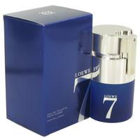 7 by Loewe 1.7 oz Eau De Toilette Spray for Men