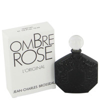 Ombre Rose by Brosseau .5 oz Pure Perfume for Women