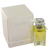 Carla Fracci by Carla Fracci 1 oz Pure Perfume for Women
