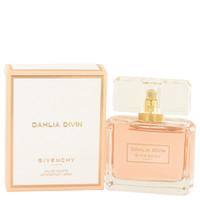 Dahlia Divin by Givenchy 2.5 oz Eau De Toilette Spray for Women