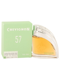 Chevignon 57 by Jacques Bogart 1.7 oz Eau De Toilette Spray for Women
