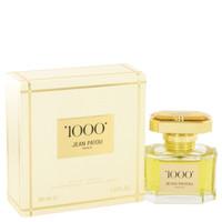 1000 by Jean Patou 1 oz Eau De Parfum Spray for Women