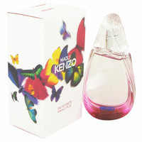 Madly Kenzo by Kenzo 2.7 oz Eau De Parfum Spray for Women