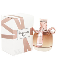 Mademoiselle Ricci by Nina Ricci 2.7 oz Eau De Parfum Spray for Women