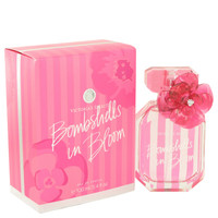 Bombshells In Bloom by Victoria's Secret 3.4 oz Eau De Parfum Spray for Women