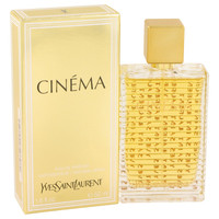 Cinema by Yves Saint Laurent 1.6 oz Eau De Parfum Spray for Women