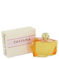 Tatiana by Diane von Furstenberg 4 oz Bath Oil for Women