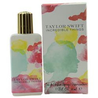 Incredible Things by Taylor Swift 1.7 oz Eau De Parfum Spray for Women