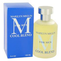 Cool Blend by Marilyn Miglin 3.4 oz Cologne Spray for Men