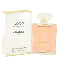 Coco Mademoiselle by Chanel 6.8 oz Eau De Parfum Spray for Women