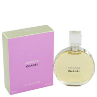 Chance by Chanel 3.4 oz Eau De Parfum Spray for Women
