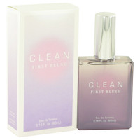 Clean First Blush by Clean 2.14 oz Eau De Toilette Spray Tester for Women