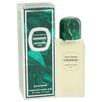 CORIANDRE by Jean Couturier 3.3 oz Eau De Parfum Spray for Women
