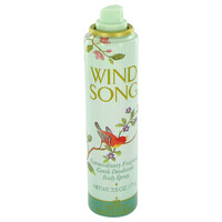 WIND SONG by Prince Matchabelli 2.5 oz Deodorant Spray Tester for Women