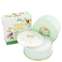 WIND SONG by Prince Matchabelli 4 oz Dusting Powder for Women