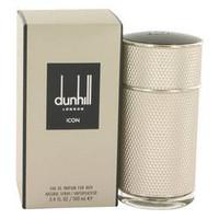Dunhill Icon By Alfred Dunhill 3.4 oz Eau De Parfum Spray for Men