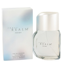 Inner Realm By Erox 3.4 oz Eau De Cologne Spray (New Packaging) for Men