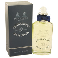 No. 33 By Penhaligon'S 3.4 oz Eau De Cologne Spray for Men