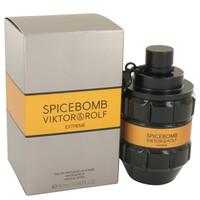 Spicebomb Extreme By Viktor & Rolf .04 oz Eau De Parfum Spray for Men